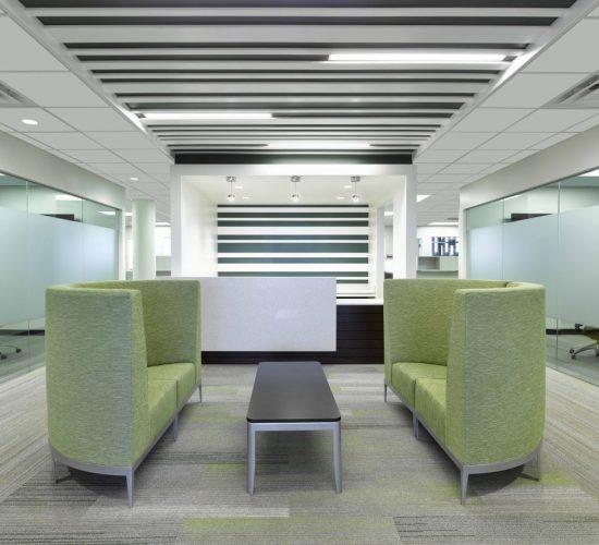 Data Centers - SVC IT Renovation 1
